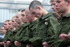 Феодосия. Новость - Феодосийские призывники будут служить на материке