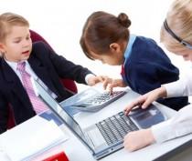 Новости Феодосии: Феодосийских школьников обучают премудростям бизнеса