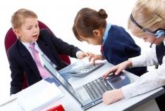 Феодосия. Новость - Феодосийских школьников обучают премудростям бизнеса