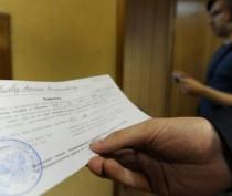 Новости Феодосии: В Феодосии уклонистов от службы стало меньше