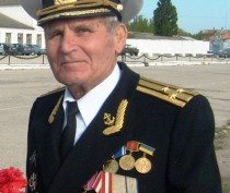 Откроют памятную доску одному из участников Керченско-Феодосийского десанта Георгию Десюку