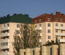 В Феодосии впервые за 13 лет сироты получили квартиры
