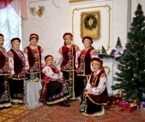 Новости Феодосии: Под Феодосией отдавали честь русским пирогам