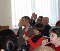 Новости Феодосии: В Феодосии приняли бюджет