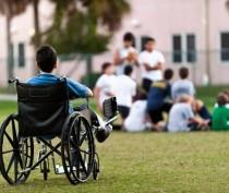 Новости Феодосии: Феодосийских детей-инвалидов через суд обеспечат техсредствами реабилитации