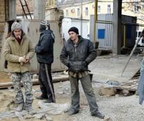 Новости Феодосии: Февраль: Демонтажи и взносы на капремонт