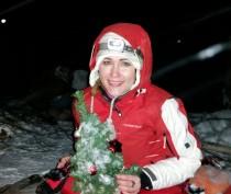 Новости Феодосии: Новогодняя банька среди леса