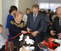 Новости Феодосии:  В феодосийской Щебетовке открыли 4 новых группы в детском саду (ФОТО)