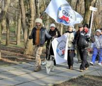 Новости Феодосии: Незабываемое первое января в Феодосии!