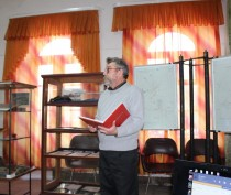 Новости Феодосии: Выставка   «Новые страницы десанта» в Феодосийском музее древностей