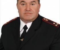 Новости Феодосии: Поздравление начальника феодосийской полиции