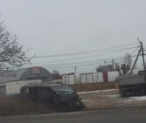 Новости Феодосии: В Феодосии 7 человек, в том числе ребенок, пострадали в ДТП с автобусом и двумя Мерседесами (ФОТО)