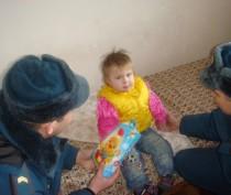 Новости Феодосии: Девочку, которая пострадала на пожаре в Феодосии, выписали из больницы (ФОТО)