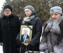 В Феодосии ушел из жизни ветеран Владимир Бондаренко