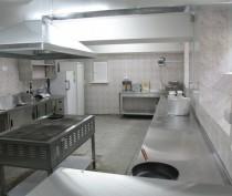 Подрядчики сорвали сроки работ по ремонту пищеблоков в школах Феодосии