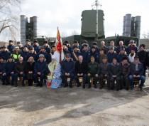 Новости Феодосии:  В Феодосии полк, оснащенный С-400 «Триумф», торжественно заступил на боевое дежурство (ФОТО)