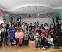 Новости Феодосии: Рождественская сказка в Феодосии
