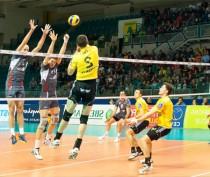 Новости Феодосии: Чиновники Феодосии сегодня сыграют в волейбол