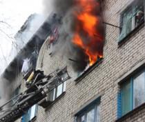 Новости Феодосии: С начала этого года в Феодосии зарегистрировано уже девять пожаров