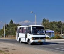 Новости Феодосии: Феодосийских перевозчиков поймали на безответственности