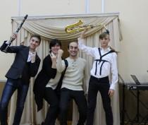 Новости Феодосии: Московские каникулы учащихся Феодосийской детской музыкальной школы №2