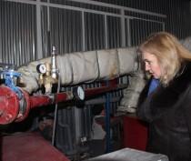 Новости Феодосии:  Феодосийская гимназия № 5 мерзнет: из 7 котлов работает лишь 3