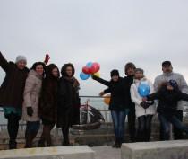 Новости Феодосии: Небольшому кораблю — большое плавание!