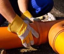 В феодосийском Приморском почистят канализационные сети