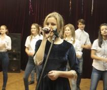 Сегодня в феодосийском техникуме отпраздновали День студента