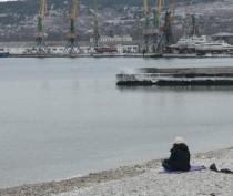 Новости Феодосии: Феодосия застыла в преддверии курортного сезона