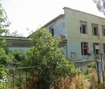 В Феодосии планируют восстановить детский сад на Гарнаева