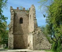 Новости Феодосии: Феодосийскую башню Константина начнут ремонтировать в феврале
