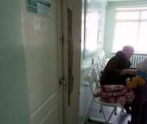 Новости Феодосии: В феодосийском медучреждении планируют сделать гардероб