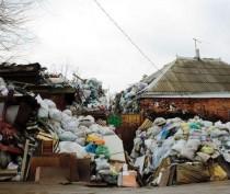 Новости Феодосии: У феодосийки вывезли 16 машин с мусором
