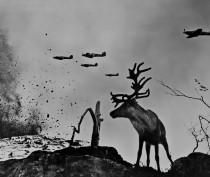 Новости Феодосии: Феодосия. «1941. Заполярье». (Обновлено)