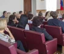 Новости Феодосии: Почти все сотрудники администрации Феодосии с высшим образованием