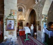 Новости Феодосии: Паломники со всей России посетят святыни Феодосии