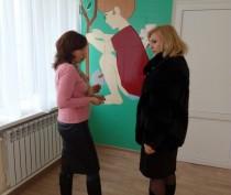 Новости Феодосии: Недобросовестный подрядчик никак не доведет до ума детский сад в феодосийском поселке (ФОТО)
