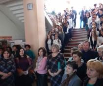 Еще одна феодосийская школа получила систему безопасности