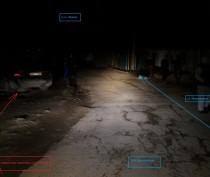 Новости Феодосии: Фото и подробности ДТП в феодосийском поселке