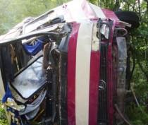 Новости Феодосии: Следком завершил расследование дела по факту гибели 7 человек в аварии под Щебетовкой