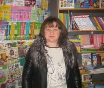 Доска почета сети магазинов «Умные книги»