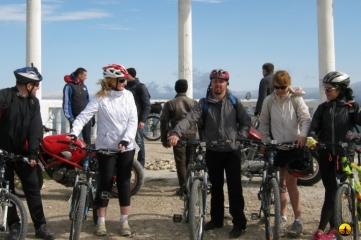 Фото новости - Мультиактивный тур по феодосийскому округу бахчисарайской турфирмы стал лучшим в Крыму