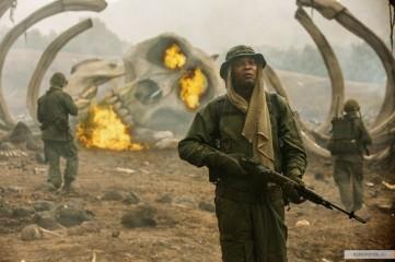 Фото новости - В кинотеатре «Крым» - премьера «Конг: Остров черепа»!