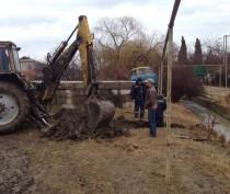 Новости Феодосии: В Коктебеле демонтируют незаконные врезки в канализацию