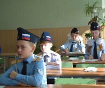 В Феодосии подвели итоги конкурса юных инспекторов движения «Безопасное колесо» (ФОТО)