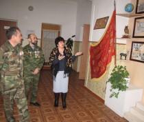 Новости Феодосии: Двум феодосийским школам присвоили имена героев