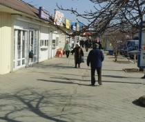 Новости Феодосии: Заявленная в Феодосии 6-дневная цветочная ярмарка завершилась на полпути (ФОТО)