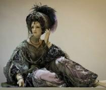 Новости Феодосии: В Феодосии покажут эксклюзивных кукол