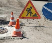 Новости Феодосии: Торопятся заасфальтировать улицы после ремонтных работ